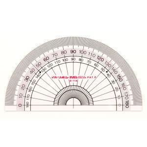 分度器(9cm) 3322|bigstar