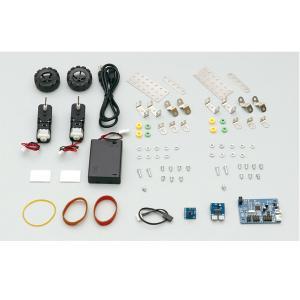 プログラムロボットカー 車体セット 153012|bigstar