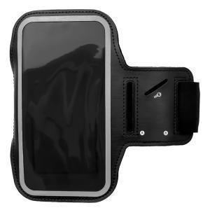 Owltech(オウルテック) スマートフォン用マルチアームバンド ブラック OWL-ARMBND01-BK|bigstar