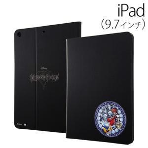 (送料無料)☆ キングダムハーツ 9.7インチ iPad 2...