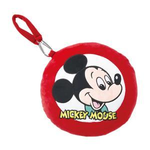 ディズニー 2WAYクッション ミッキーマウス 80049-01|bigstar
