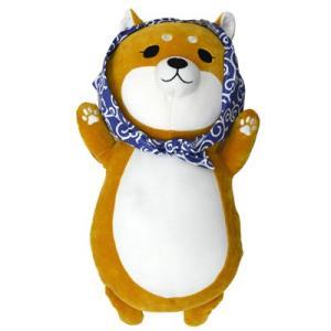 柴ずきん COOLだっこまくら RLK38306|bigstar