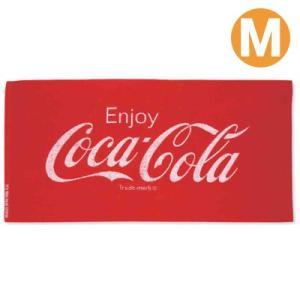 コカ・コーラ レジャータオル (M) ジャガード COC800A|bigstar