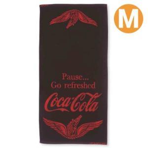 コカ・コーラ レジャータオル (M) ウイング COC800C|bigstar