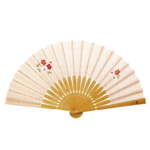☆ 刺繍扇子セット 桜 KC18-1004-01|bigstar
