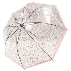 (同梱不可)☆ すみっコぐらし ナチュラルすみっコテーマ ジャンプ゜傘 ピンク 183|bigstar