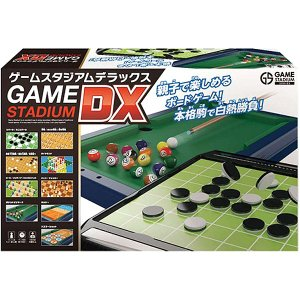 (ラッピング無料) ゲームスタジアム DX(デラックス)