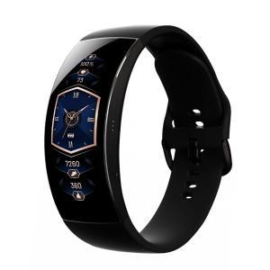 Amazfit スマートウォッチ X ブラック su170029C01 bigstar