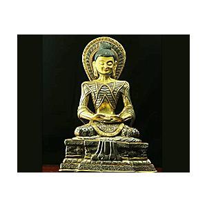 仏像 釈迦苦行像 J101-45099[代引き不可]|bigstar