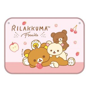 リラックマ マイヤー CMY5-RK bigstar