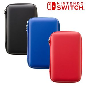 [CYBER] Nintendo Switch 専用 セミハードケース セパレート CY-NSSHCS|bigstar