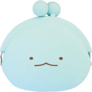 すみっコぐらし POCHI シリコンがまぐち とかげ 13543|bigstar