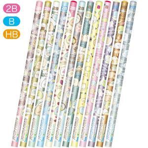 (2) すみっコぐらし キャラミックス 鉛筆いっぱい 鉛筆|bigstar