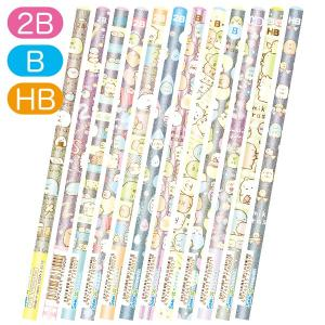 (8) すみっコぐらし キャラミックス 鉛筆いっぱい 鉛筆|bigstar