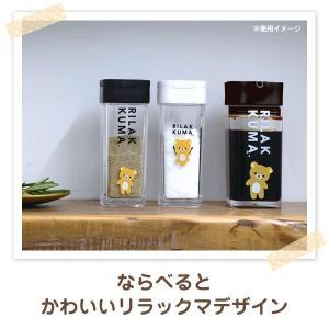 (9) リラックマ リラックマスタイル モノトーンキッチン雑貨 スパイスボトル KY80601/KY80701 bigstar 04
