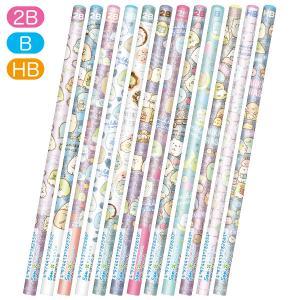 (3) すみっコぐらし キャラミックス 鉛筆いっぱい 鉛筆 PH052 bigstar