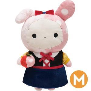 センチメンタルサーカス つぎはぎ林檎の白雪姫テーマ あつめてぬいぐるみ (M) シャッポ MR91101 (激安メガセール!) bigstar