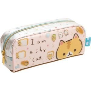 (2) ころころコロニャ ぱんちらひとみしりテーマ キャラミックス BOX型ペンポーチ PY68701 bigstar