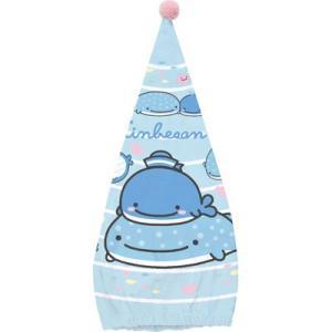 (4) じんべえさん じんべえさんと深海のおともだちテーマ サマーグッズ キャップタオル CM02201|bigstar