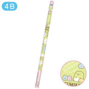 (2) すみっコぐらし キャラミックス 鉛筆いっぱい 鉛筆 (4B) PN26301|bigstar
