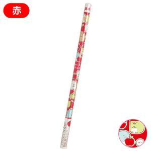 すみっコぐらし キャラミックス 赤鉛筆 PN32201 bigstar