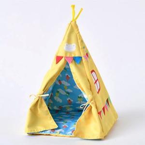 かえるのピクルス 森のテント 121394-18 bigstar