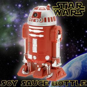 スターウォーズ(STAR WARS) 醤油差し R2-R9 SWBOTTLE-03|bigstar