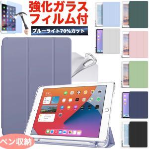 ペン収納 iPad Air4 10.9インチ 第8世代 10.2インチ 第7世代 第6世代 9.7 ...