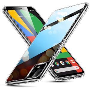 ESR Google Pixel 4 4XL 3a ケース 3 3a XL ケース カバー 保護 ガ...