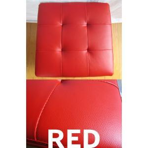 1人掛け スツール 収納 イス 椅子 いす オットマン スクエア2 おしゃれ ボックススツール ベンチ 一人掛け おもちゃ箱 自社オリジナル ビッグウッド W45|bigwood|04