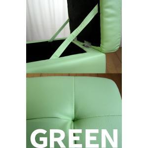 1人掛け スツール 収納 イス 椅子 いす オットマン スクエア2 おしゃれ ボックススツール ベンチ 一人掛け おもちゃ箱 自社オリジナル ビッグウッド W45|bigwood|07
