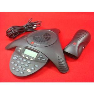 SoundStation2 EX(PPSS-2)(電話会議装置(Polycom(ポリコム)製))