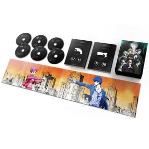PSYCHO-PASS サイコパス Blu-ray BOX/TBR-24639D◆B|bii-dama
