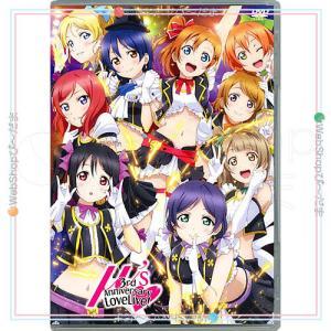 ラブライブ!μ's 3rd Anniversary LoveLive!/初回/DVD◆C【即納】|bii-dama