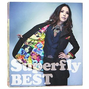 Superfly/Superfly BEST(初回生産限定盤...