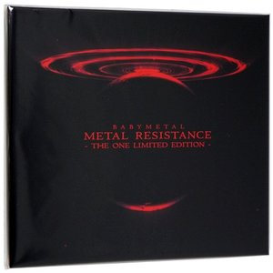 BABYMETAL/METAL RESISTANCE-THE ONE LIMITED EDITION-◆新品Ss|bii-dama