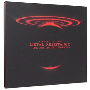 BABYMETAL/METAL RESISTANCE-THE ONE LIMITED EDITION-◆B【即納】|bii-dama