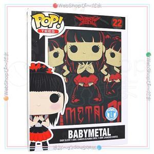 BABYMETAL Rock Poster Pop T-Shirt Tシャツ(L)◆新品Ss【即納】|bii-dama
