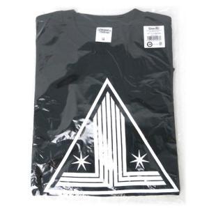三代目J Soul Brothers/UNKNOWN METROPOLIZ ツアーTシャツ BLACK 黒(M)◆新品Ss【ゆうパケット対応】【即納】|bii-dama