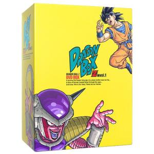 DRAGON BALL Z DVD BOX DRAGON BOX Z Vol.1/PCBC-50368//▼C【即納】【欠品あり】|bii-dama