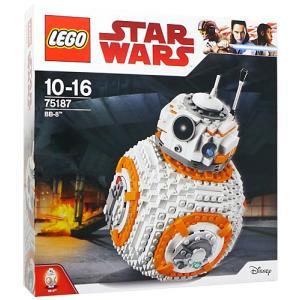 LEGO レゴ スター・ウォーズ BB-8 75187◆新品Ss【即納】|bii-dama