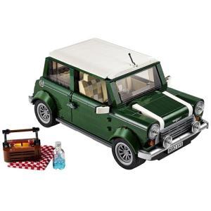 LEGO レゴ クリエイター ミニクーパー 10242/並行輸入品/◆新品Sa【即納】|bii-dama