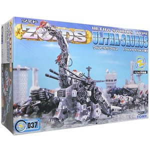 ZOIDS ゾイド ウルトラザウルス(ウルトラサウルス型)◆新品Sa【即納】【送料無料】|bii-dama