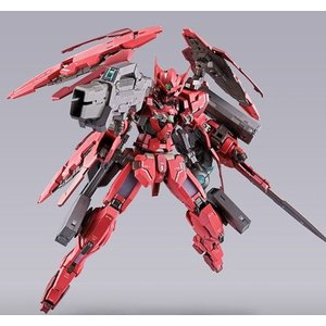 METAL BUILD ガンダムアストレア TYPE-F (GN HEAVY WEAPON SET)◆新品Ss【即納】|bii-dama