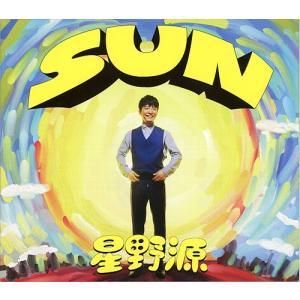 星野源 SUN(初回限定盤)/CD/▼C【即納】|bii-dama