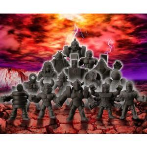 キン肉マン キンケシプレミアム the BEST 悪魔超人大集結の巻◆新品Ss|bii-dama