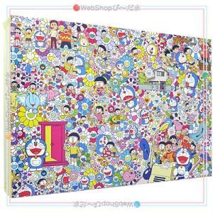 THE ドラえもん展 TOKYO 2017 村上隆 ジグソーパズル 1000pcs◆新品Ss【即納】|bii-dama