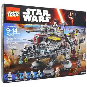 LEGO レゴ スター・ウォーズ キャプテン・レックスのAT-TE 75157/並行輸入品◆新品Sa【即納】|bii-dama