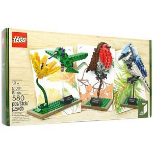 LEGO レゴ アイデア 世界の鳥 21301◆新品Ss【即納】|bii-dama