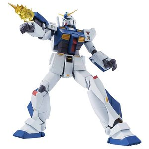 ROBOT魂 [SIDE MS] RX-78NT-1 ガンダムNT-1 ver. A.N.I.M.E.◆新品Ss【即納】|bii-dama